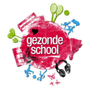Website gezondeschool